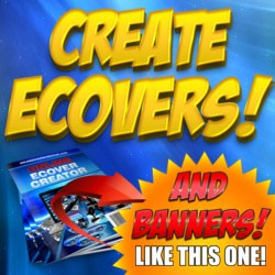 Online eCover Creator