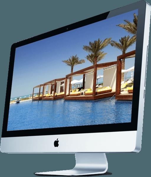 iMac Left