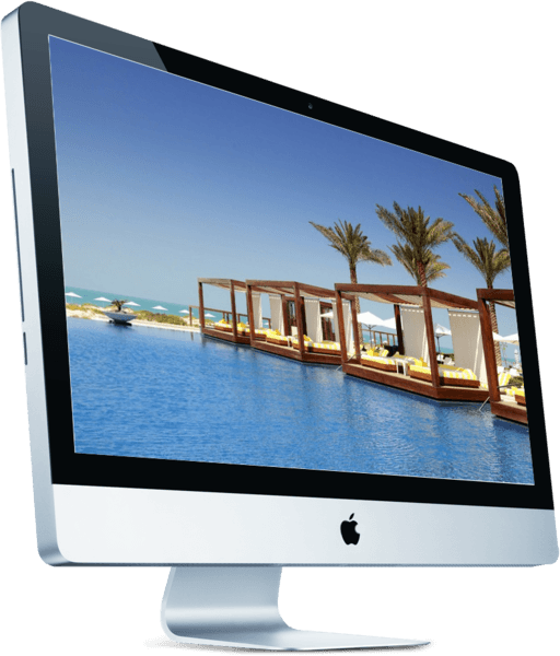 iMac Right