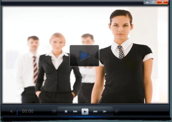 Video Player 2D